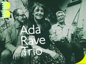 Ada Rave Trio