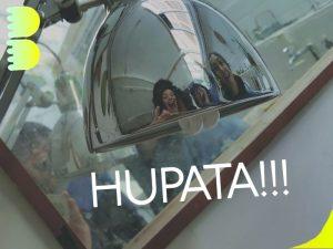 Hupata!!!
