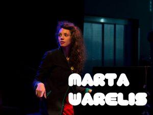 Marta Warelis