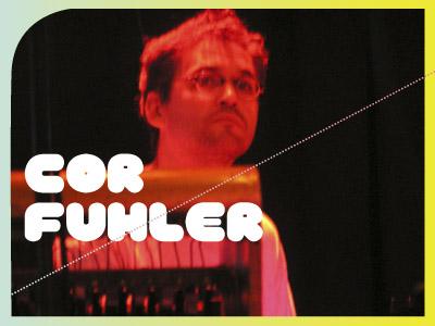 Cor Fuhler