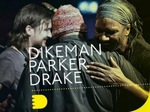 Dikeman, Parker, Drake