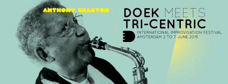 Doek Festival 2015 flyer