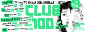 DrakslerClub100