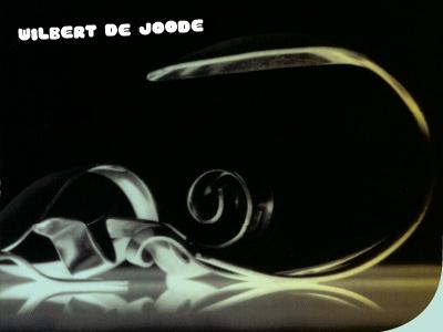 Wilbert de Joode