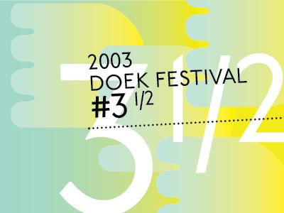 DOEK Festival #3½