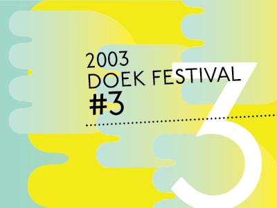 DOEK Festival #3