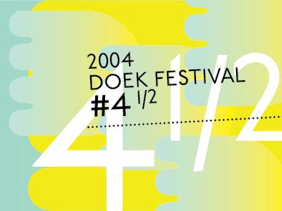 DOEK Festival #4½