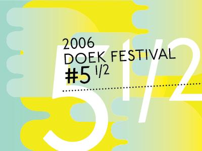 DOEK Festival #5½