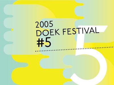 DOEK Festival #5