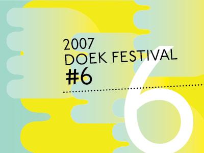 DOEK Festival #6