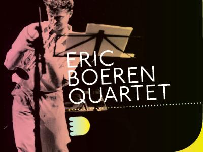 Eric Boeren 4tet