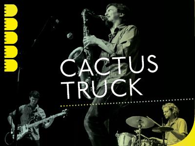 Cactus Truck
