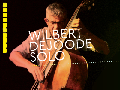 Wilbert de Joode Solo