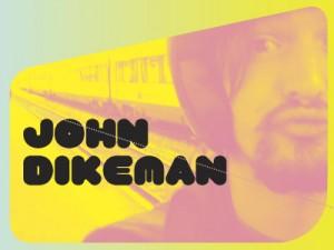 John Dikeman