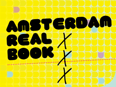 Amsterdam Real Book