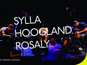 Sylla | Hoogland | Rosaly